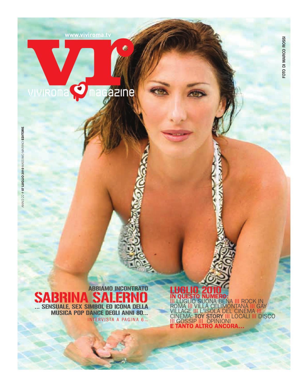 Viviroma 07 2010 luglio by viviroma viviroma issuu - Diva futura in tv ...