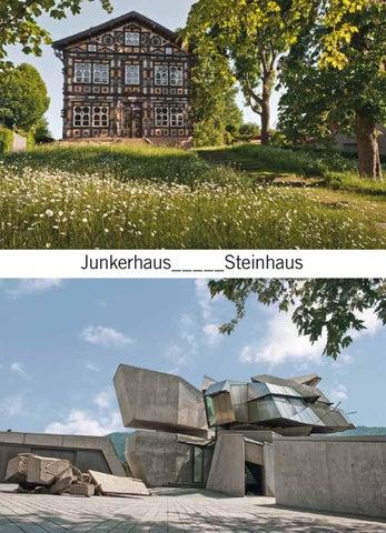 Genremalerei berühmt  Junkerhaus___Steinhaus by Ge Milting - issuu