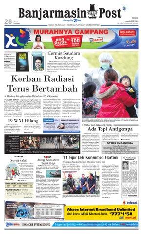 Banjarmasin Post Edisi Senin 14 Maret 2011 by Banjarmasin Post - issuu f3835390b3