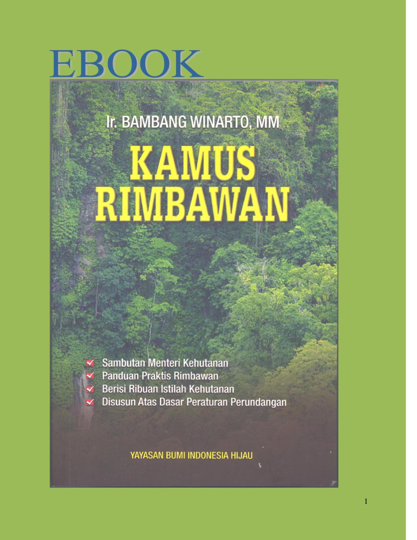 Kolam Retensi Ebook