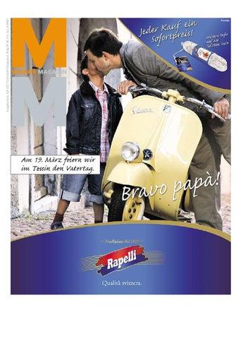 Migros Magazin 11 2011 D Aa By Migros Genossenschafts Bund Issuu