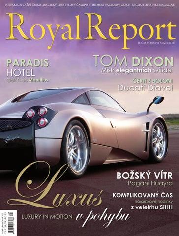 RoyalReport March 2011 by RoyalReport - issuu 49e5dc40e6c