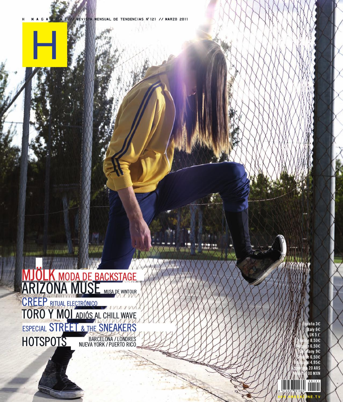 9e81278a049 H magazine 121 by H magazine (Motorpress Iberica/G+J) - issuu