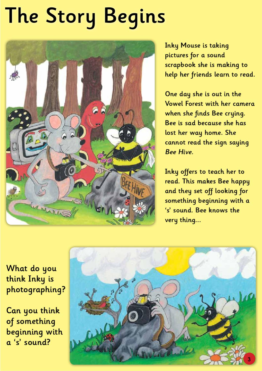 Workbooks jolly phonics workbook 1 free download : Jolly Phonics Activity Book 1 by Jolly Learning - issuu