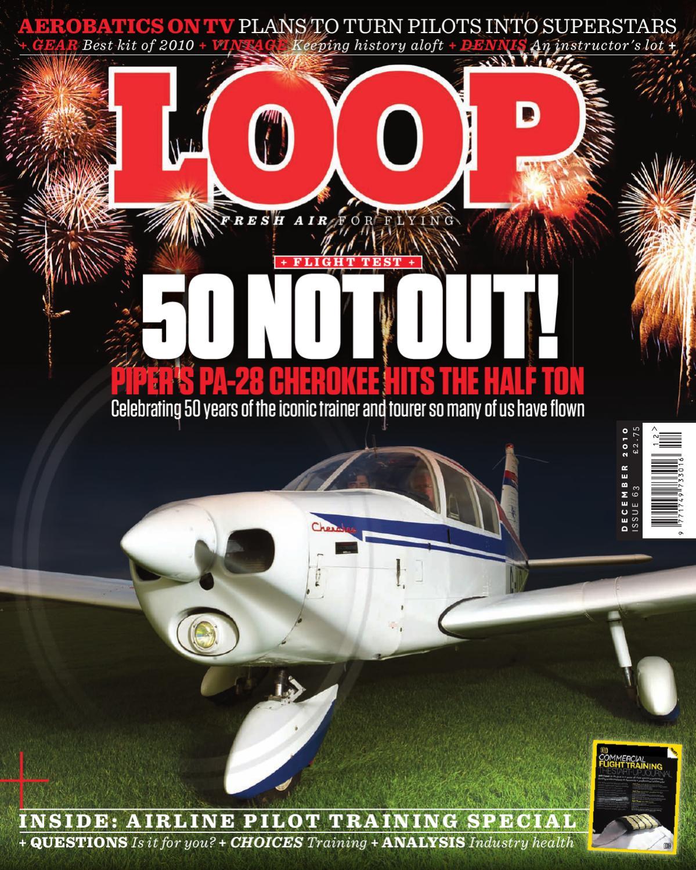 80f0c4a4efe LOOP December 2010 by Loop Digital Media - issuu