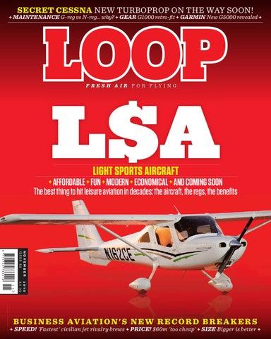 LOOP November 2010 by Loop Digital Media - issuu