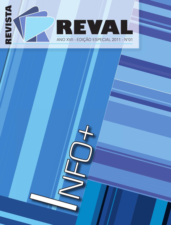 ac433aa9c2 Catálogo Info+ 2011 - Reval by Reval Atacado de Papelaria Ltda. - issuu