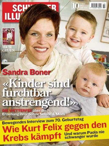SI_2011_10 By Schweizer Illustrierte   Issuu