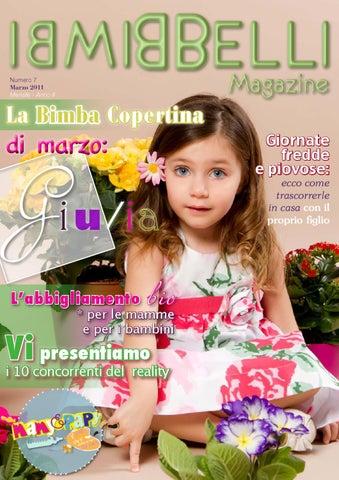 Bimbi Belli Magazine Marzo 2011 By Bimbi Belli Issuu