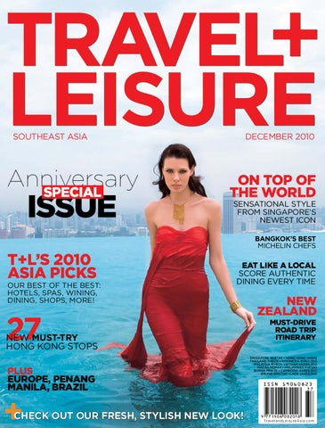 29966140b16 December 2010 by Travel + Leisure Southeast Asia - issuu