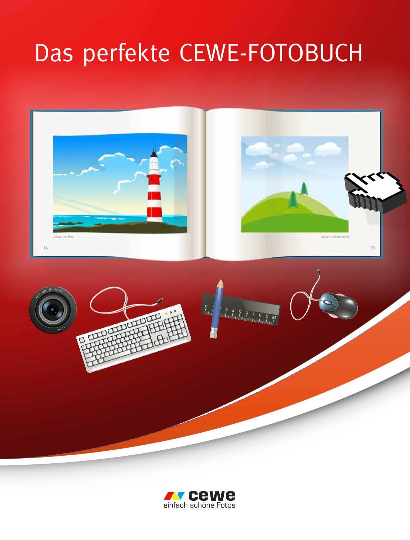 Das perfekte CEWE Fotobuch by Janek Brings - issuu