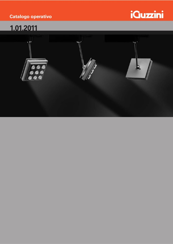 Catalogo operativo by iGuzzini illuminazione - issuu