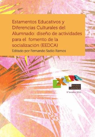 7f2125390d389 Nº Temático EEDCA by Exedra Journal - issuu