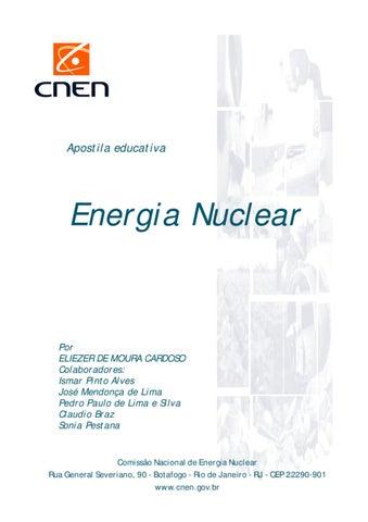 f84bf4b8bbb Energia Nuclear by Gente Nova Revista - issuu