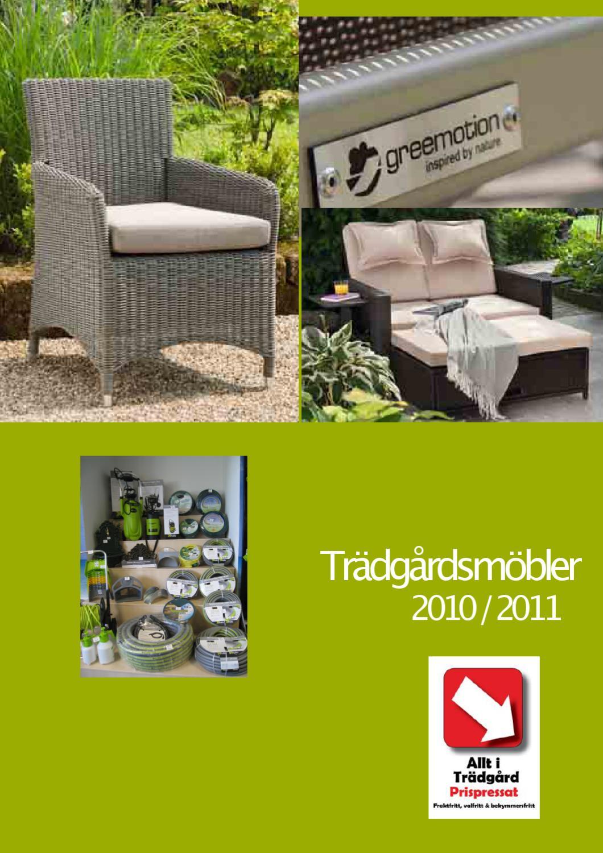 Tradgardskatalog 2011 By Mats Andersson Issuu