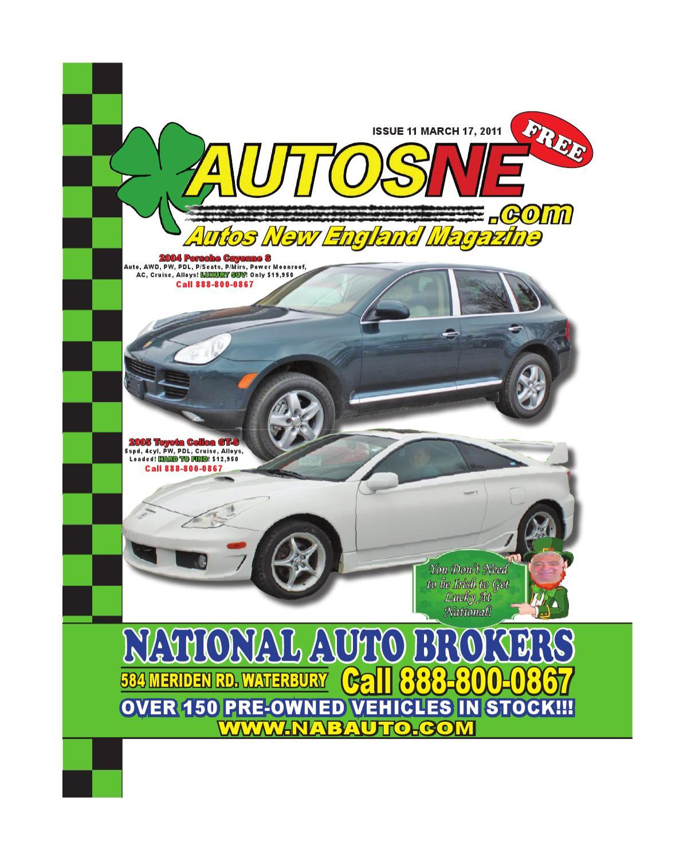 2011mar17 By Autofunds .com