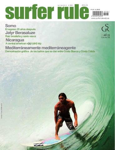 surfer rule 130 by Surfer Rule - issuu d1ab8165de8d