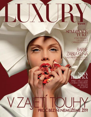 44aa10a8ecdf Luxury Guide 03 2011 complete by TomDesign - issuu