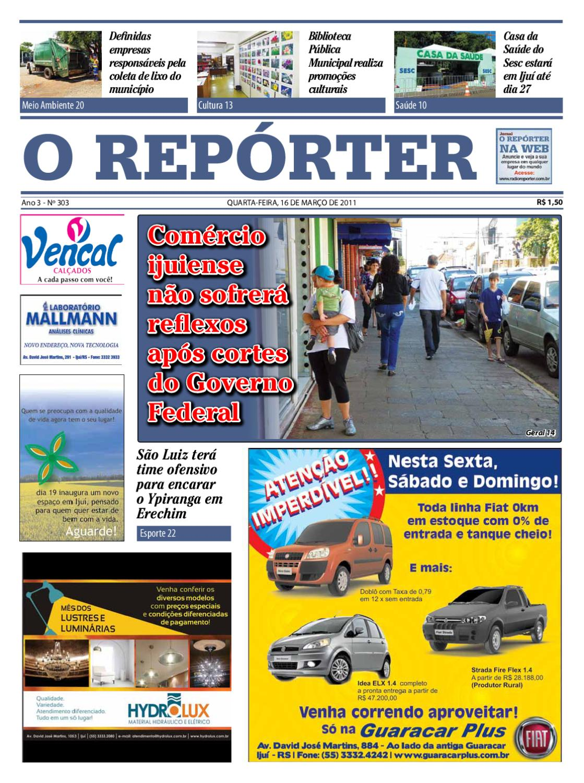Jornal O Reporter by Jornal O Repórter - issuu 8ad5386acc