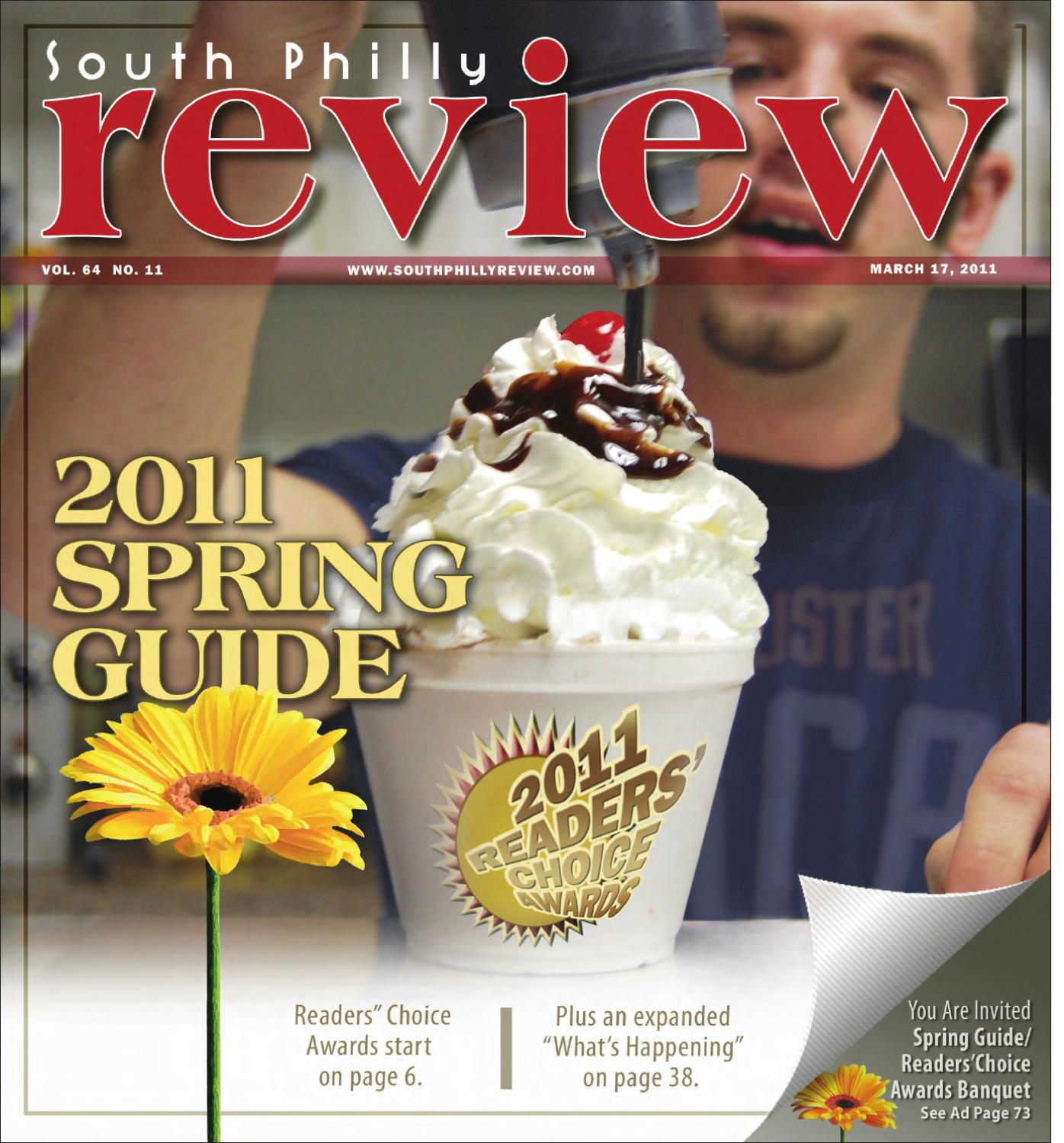 south philly reviw 3 17 11 by south philly review issuu