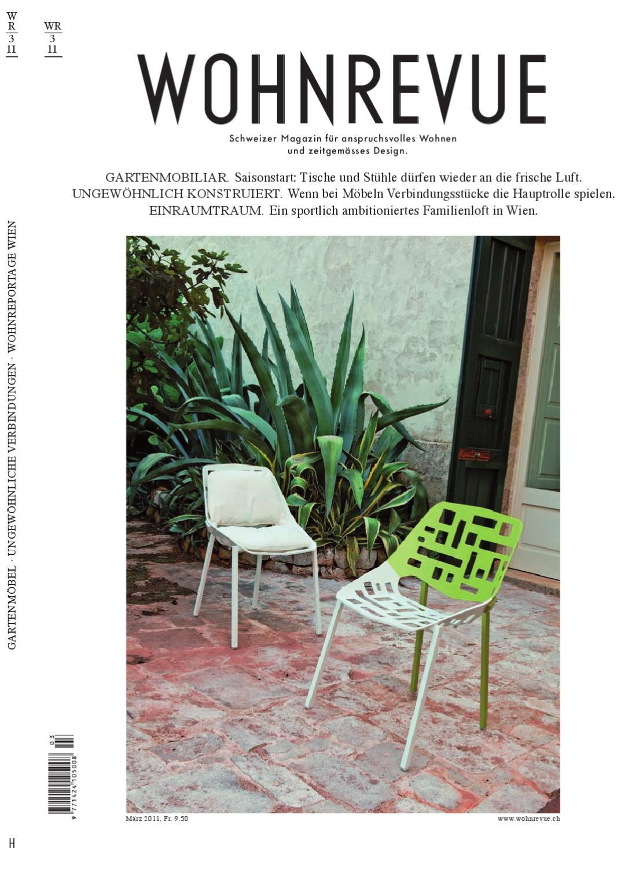 Wohnrevue 03 2011 By Boll Verlag Issuu