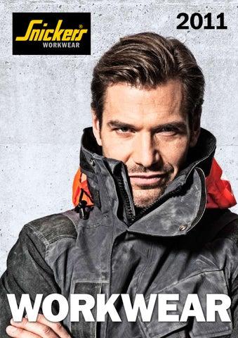 Snickers Workwear 1212 Softshell Jacke ohne Kapuze Arbeitskleidung