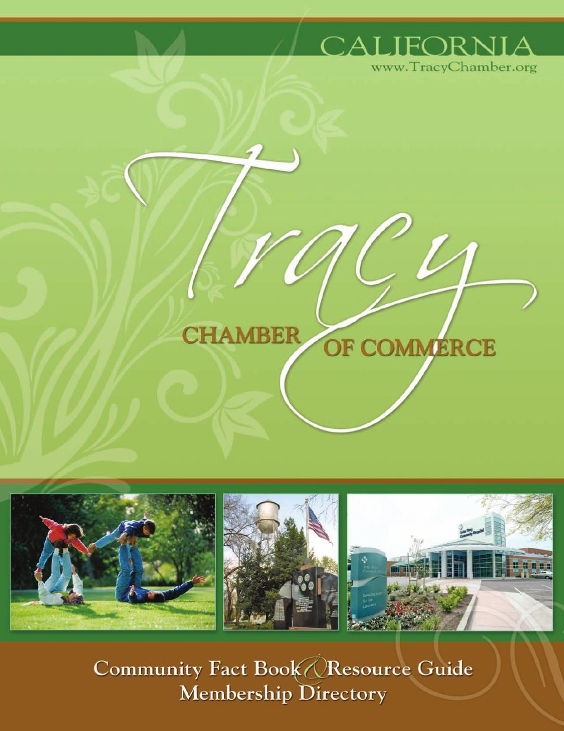 Tracy Ca Community Profile By Townsquare Publications Llc Issuu