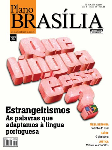 91646367df8 Plano Brasilia by Editora Plano Brasilia - issuu