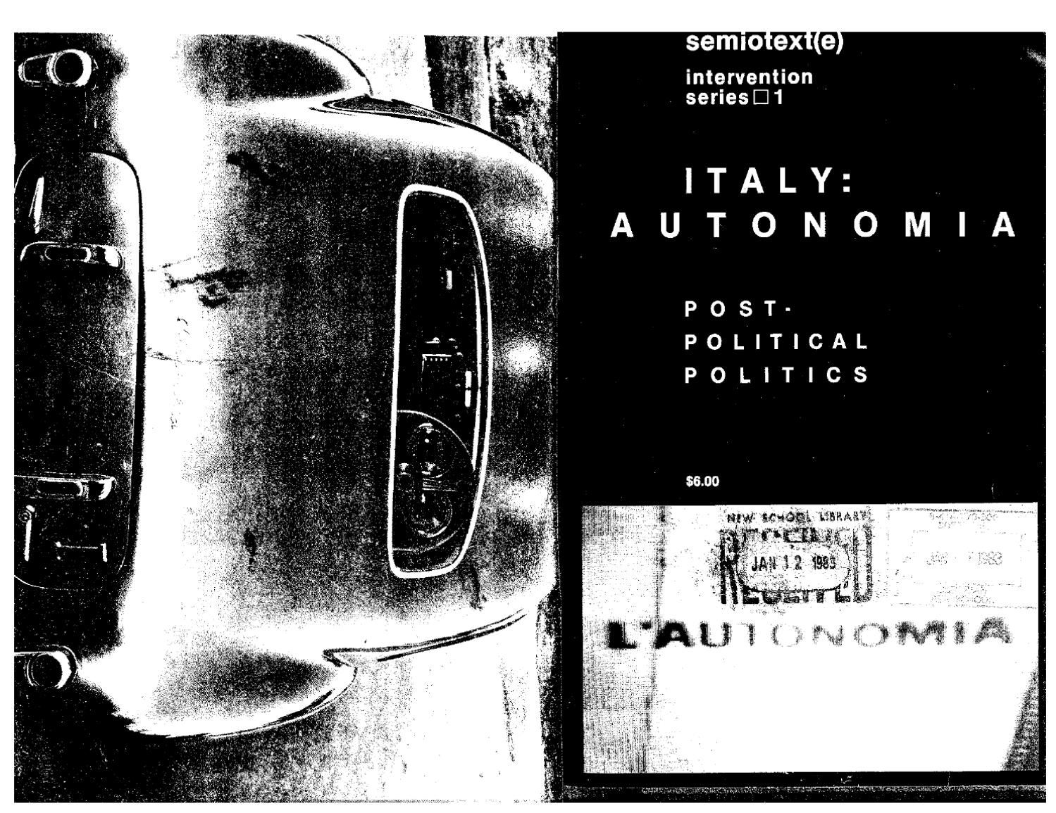 Autonomia - Post Political Politics by rosa lux - issuu def7b5ea01965