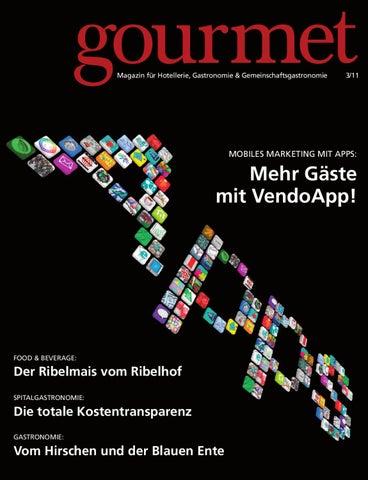 Gourmet 1103 By Gourmet Verlag Issuu