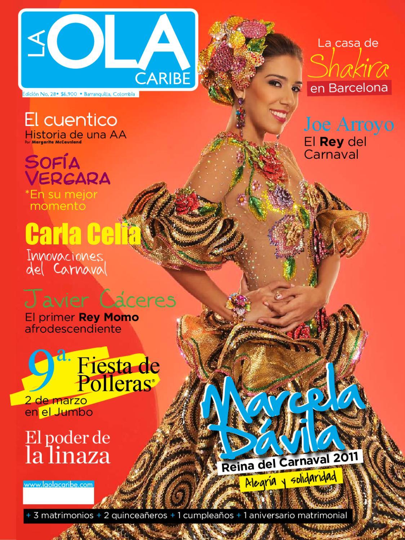 4dd773266 Edición 28 by Revista LA OLA CARIBE - issuu