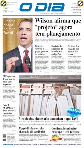 d45c9a837f Jornal O DIA by Jornal O Dia - issuu