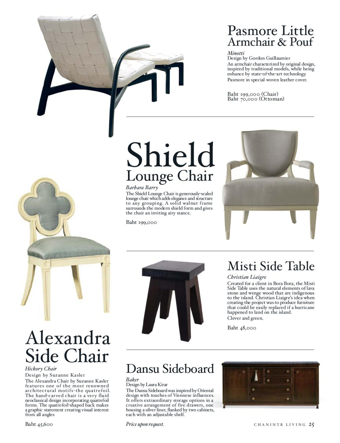 Chanintr Living Spring 2011 By Chanintr Living   Issuu