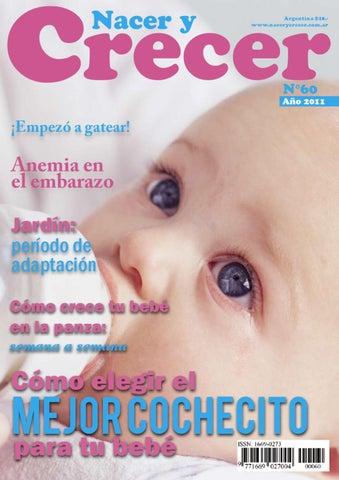 abc1b7bdc 60 - Nacer y Crecer nro. 60 by Marian Weckl estudio grafico - MWEG ...
