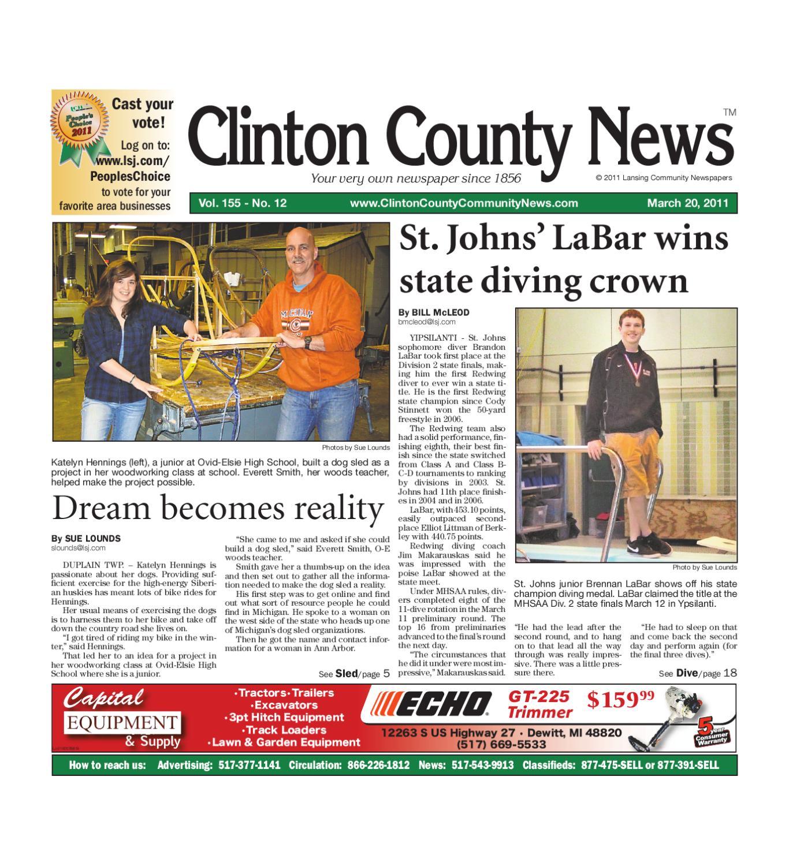 Michigan clinton county elsie - Michigan Clinton County Elsie 40