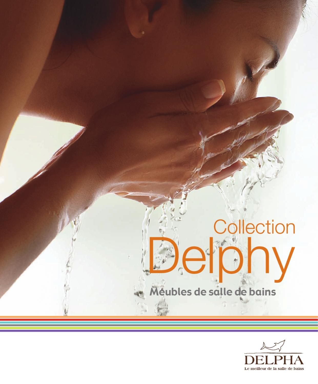 Delpha Furdoszoba Butor Katalogus By Lakbermagazin Issuu