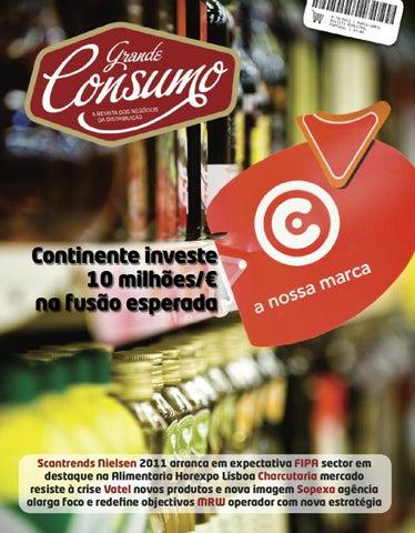 72f75bbea3 Grande Consumo N.º 8-2011 by Grande Consumo - issuu