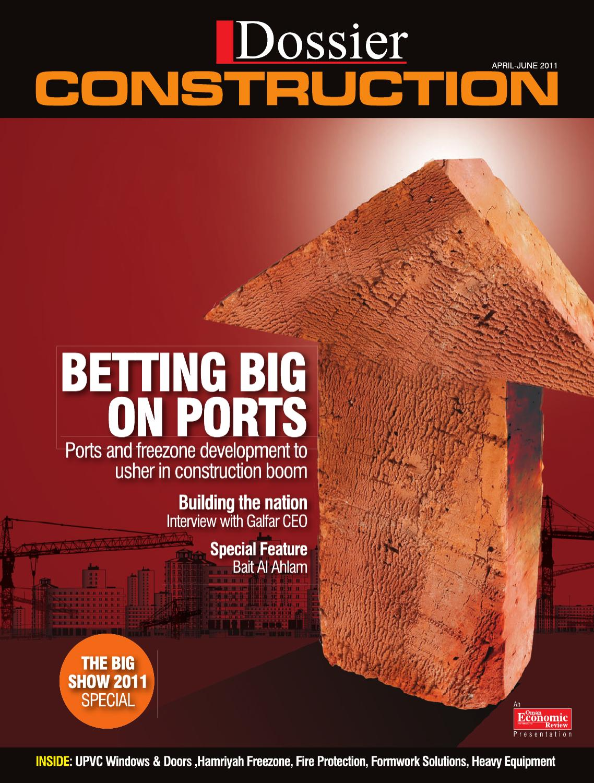 45d406da64c dossier-march-2011 by oeronline emagazine - issuu
