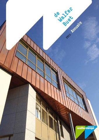 Annuaire 2011 de la commune de Walferdange by IP Luxembourg - issuu cee2fab68405