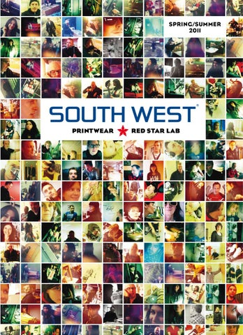 South West Katalog 2011 by Mikael Andersson - issuu bd2e0936f93c3