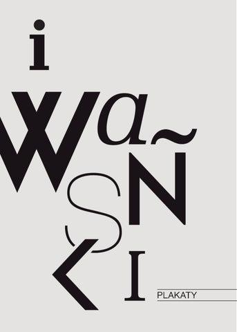 Slawomir Iwanski By Krzysztof Iwanski Issuu