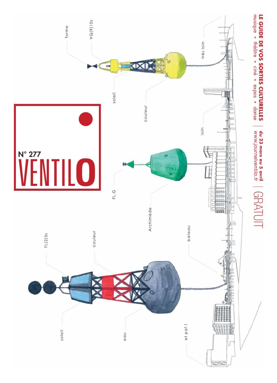 Ventilo n°277 du 23 mars au 5 avril 2011 by journalventilo - issuu