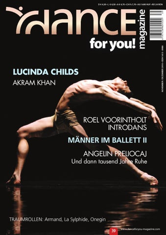 dance for you 39 by Mihaela Vieru - issuu db28823f09