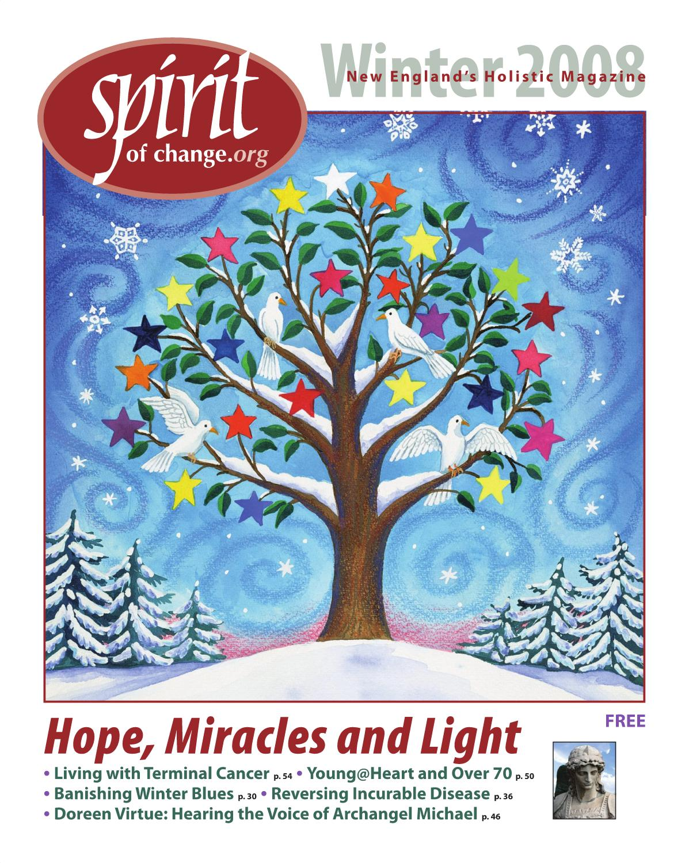 dc130215ca56 winter-2008-soc by Spirit of Change Magazine - issuu