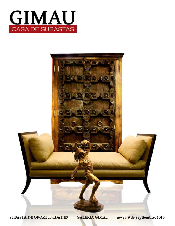 Muebles Texano Cascada - 09sep10a By Gimau Casa De Subastas Issuu[mjhdah]https://i.pinimg.com/736x/b8/c5/d6/b8c5d649619c941dabbfc4c9ca766c13–old-chairs-instagram-com.jpg