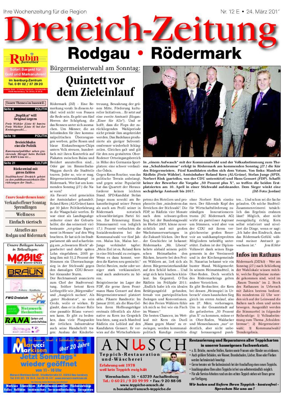 55637ab4c98c1 DZE 24-03-2011 by Dreieich-Zeitung Offenbach-Journal - issuu