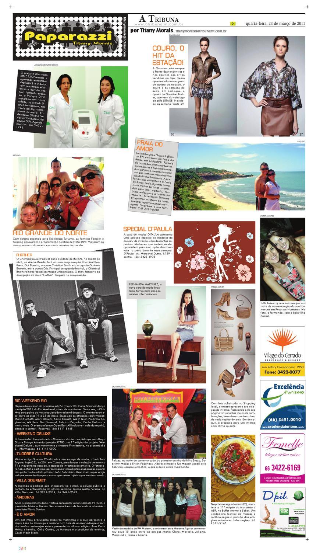 ea6cc1cf05 Paparazzi - 23-03-11 by atribunamt - issuu