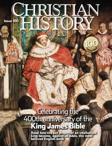 Chm 100 By Christian History Institute Issuu