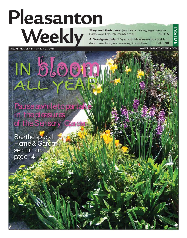 Pleasanton Weekly 03 25 11 Section 1 By Pleasanton Weekly Issuu