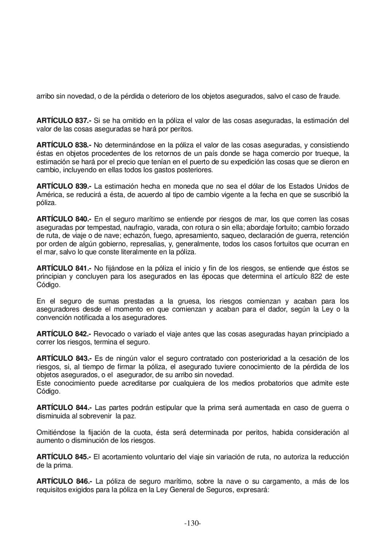 Proyecto De Ley Reformatoria Al Codigo De Comercio By Fernando
